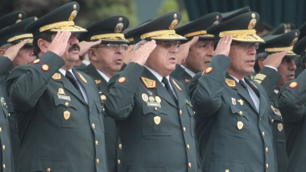 ... generales de la policía nacional read sources relacion de cambios de