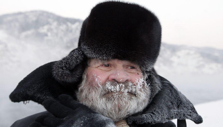 Rusia, Moscú, Frío, General Invierno