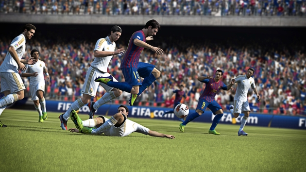Foto: EA Sports