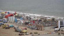 Carrera, Competencia, Rally, Público, Asistencia, Dakar 2013, Village Dakar