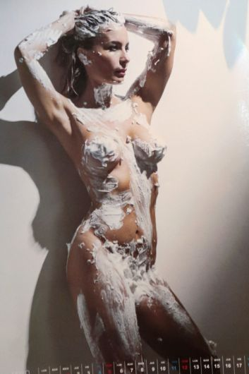 Desnudas Desnuda Modelos Venezolanas Laura Acuna Filmvz Portal