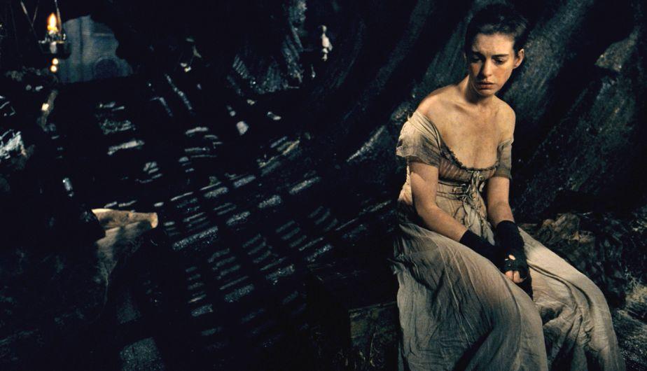 Anne Hathaway, Los Miserables, Paco Delgado