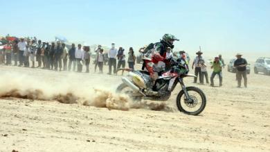 Perú, Mincetur, Ingresos, Rally Dakar, Rally Dakar 2013, Expectativas económicas