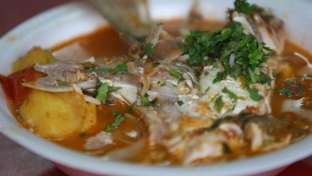 No se contente con el cebiche y pregunte por los platos especiales. (Luis Gonzales/Gonzalo Pajares)