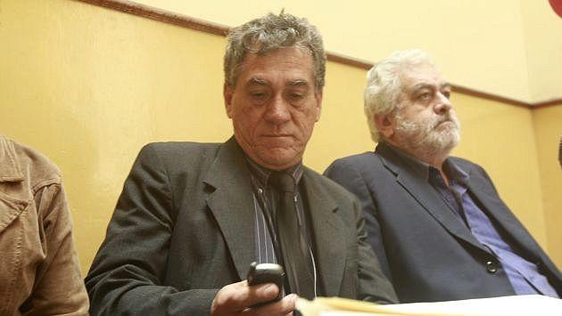 Crespo ya fue denuniado y su colega Fajardo está en la mira. (USI)