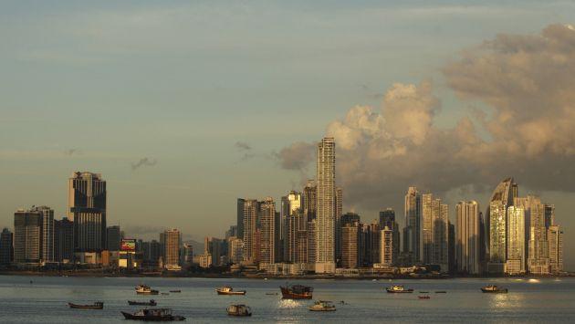 Panamá crecerá gracias al proyecto de expansión del Canal. (AP)