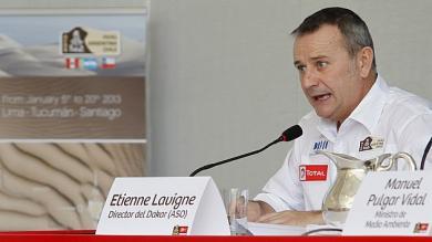 Etienne Lavigne