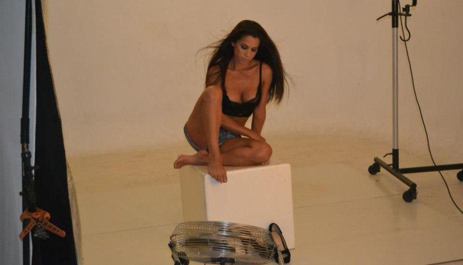 Vanessa Terkes, Verano, Modelo, Actriz, Conductora, Lencería, Fotos