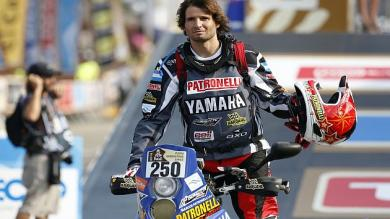 Dakar 2013: Marcos Patronelli se coron en cuatrimotos