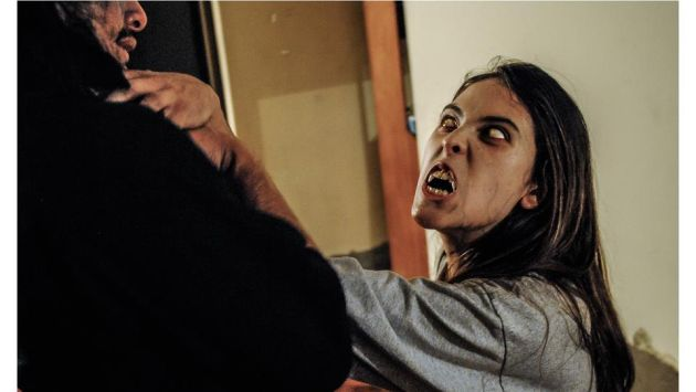 El Destajador de Vampiros', una serie web peruana sobre 'chupasangres ...
