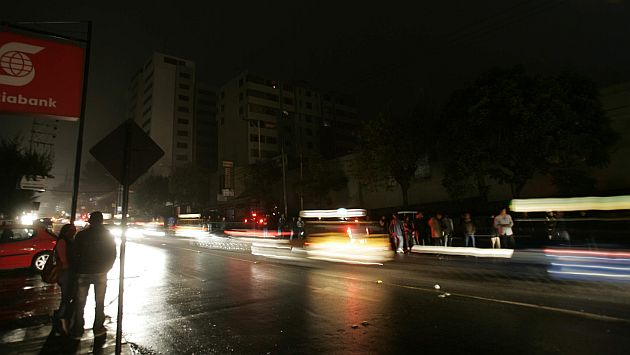 Una de las ciudades afectadas fue Arequipa. (Heiner Aparicio)