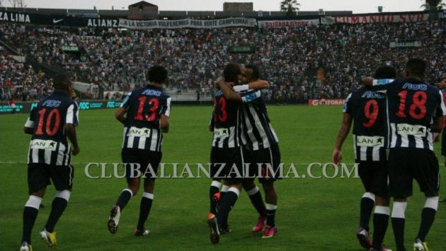 (Facebook-Alianza Lima/CMD-Movistar TV)
