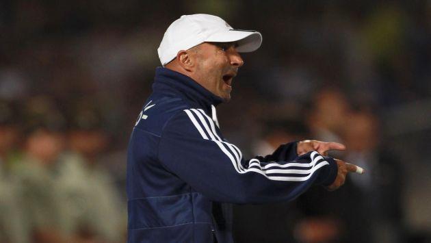 No puede fallar. Chile llega con tres derrotas consecutivas. (Reuters)