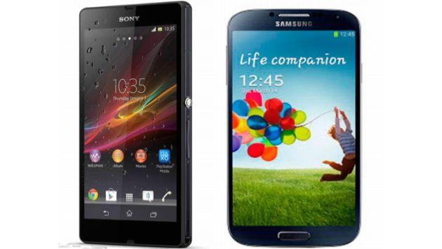 Samsung Galaxy S4: ¿El mejor smartphone en el mercado?