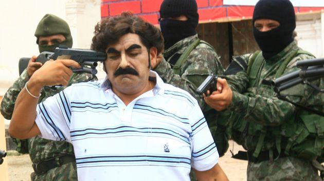 Carlos Ossa Escobar Detail: Carlos Álvarez Sobre 'Escobar': 'Si Chuiman Lo Hizo, ¿por