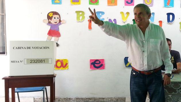 (Canal N/Ernesto Lastra)