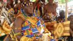 Noruega: Peruanos son juzgados por robar joyas a rey de Ghana - Noticias de maria elena ayma ludena