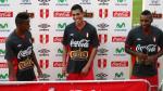 Paolo Hurtado se perfila como titular ante Chile - Noticias de jorge hurtado