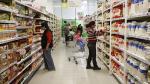 El 50% de la clase media en Perú compra en supermercados - Noticias de solon king