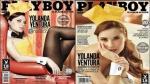 Ex-Parchís se destapó para Playboy México - Noticias de yolanda ventura