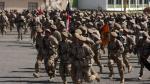 Rechazan que se envíe a reclutas como carne de cañón al VRAEM - Noticias de decreto legislativo nº 1146