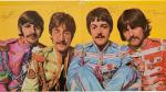 Subastan disco de los Beatles por casi US$300,000 - Noticias de sgt. pepper's lonely hearts club band