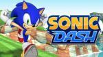 Sonic Dash disponible sin costo en App Store - Noticias de cambios