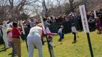 FOTOS: Carrera anual de huevos de Pascua en la Casa Blanca - Noticias de armando gallardo