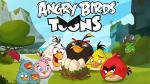 Angry Birds en una máquina de hacer dinero - Noticias de mikael hed