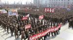 Corea del Norte da luz verde a ataque nuclear - Noticias de b-52