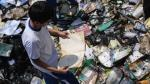 Incendio consume depósito de colegio - Noticias de milena zarate ulloa