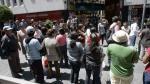 El Perú fue sacudido por 4 sismos - Noticias de pozuzo