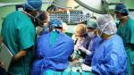 Médicos de Essalud extirpan tumor de 3.5 kilos en Chiclayo - Noticias de almanzor aguinaga asenjo