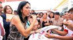 Perú Posible está seguro de que Nadine Heredia no será candidata - Noticias de luis tahis