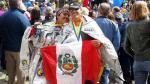 """Testimonio de un peruano: """"Había gente volando por los aires"""" - Noticias de oliver landeo"""
