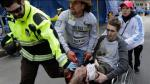 Carlos Arredondo, el hombre considerado el héroe del atentado en Boston - Noticias de carlos carlos