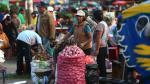 Traslado a 'Tierra Prometida' se dará con infraestructura inconclusa - Noticias de carmen vildoso