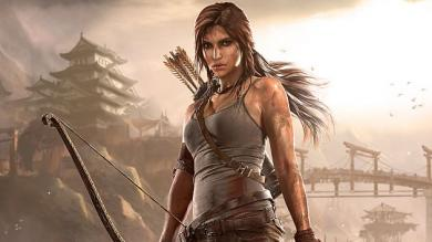 Regresa Lara Croft con Tomb Raider 2013