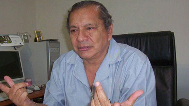 Trelles Saavedra fue citado para que brinde sus descargos. (talaraenlinea.com)