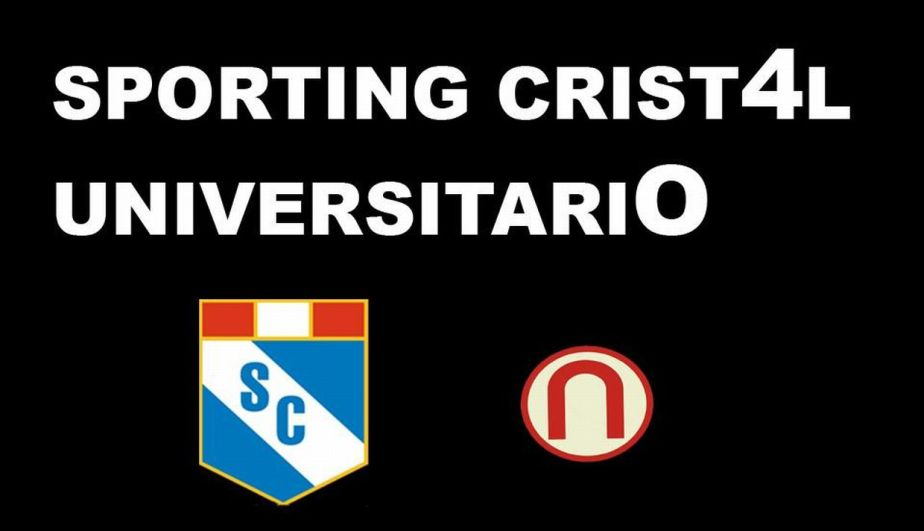 Sporting Cristal, Universitario, Torneo de Reservas, Redes, Memes, Sporting Cristal vs Universitario, Sporting Cristal - Universitario