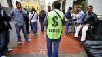 Dólar barato afecta la exportación - Noticias de felipe larrain
