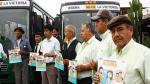 Conductores y cobradores ayudarán a combatir la tuberculosis - Noticias de autoadhesivos