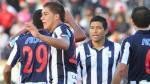 'Grones' rompieron el maleficio en Chiclayo - Noticias de erick aguirre