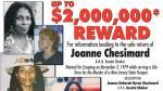 Joanne Chesimard, la mujer más buscada por el FBI - Noticias de liberación de acusados por terrorismo