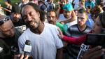 EEUU: Charles Ramsey, el nuevo héroe de Cleveland - Noticias de gina dejesus