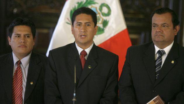 Junín: Impulsan el aeródromo en Orcotuna - Perú21