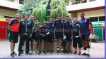 Reserva de Alianza no entrenó por segundo día - Noticias de aldahir rodriguez