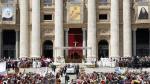 Una colombiana y una mexicana, primeras santas del Papa Francisco - Noticias de laura kreidberg