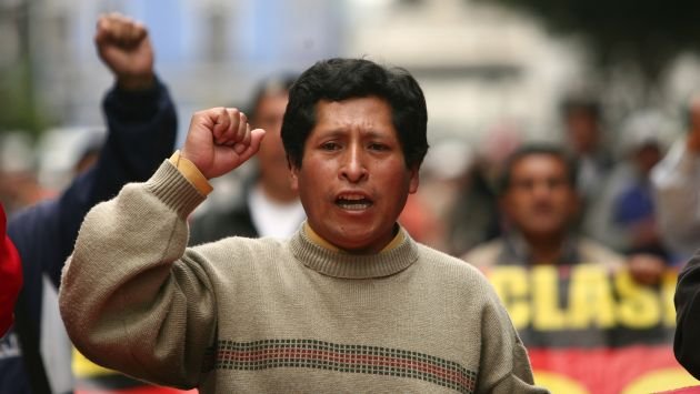 (David Vexelman/Peru21)