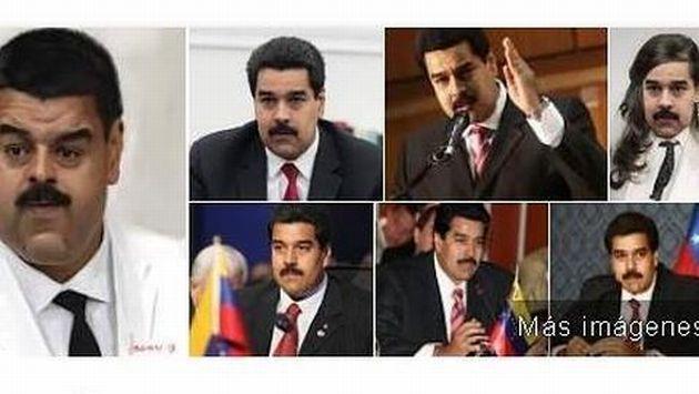 Venezuela acusa a Google de ridiculizar a Nicolás Maduro